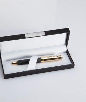 עט זהב יוקרתי ממותג