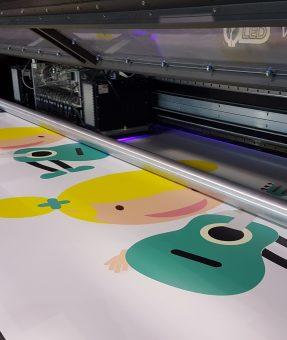 הדפסה ישירה על גבי לוקובונד