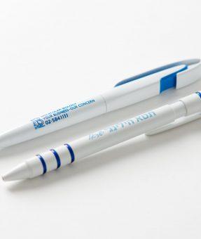 עטים עם הדפס חברה