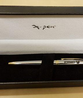 עט יוקרה ממותג