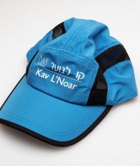הדפסה על כובע ספורט
